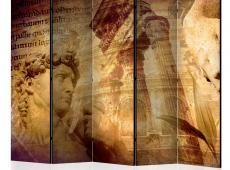 Paraván - Greek collage II [Room Dividers]
